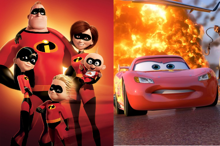 Incredibles-Cars