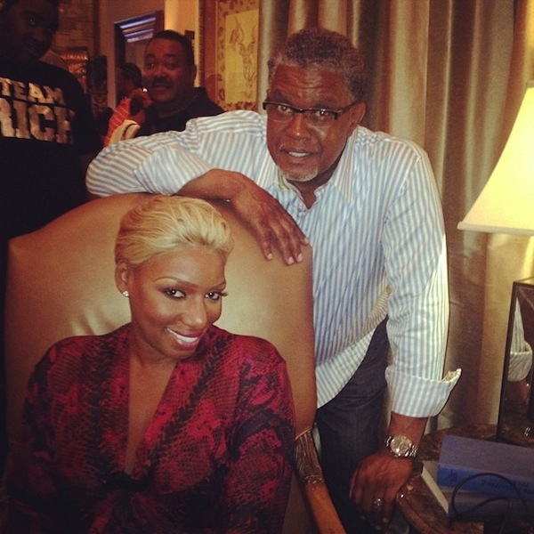 NeNe-Leakes-With-Gregg-Leakes-0304-1