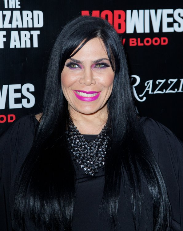 Mob Wives Launch Party