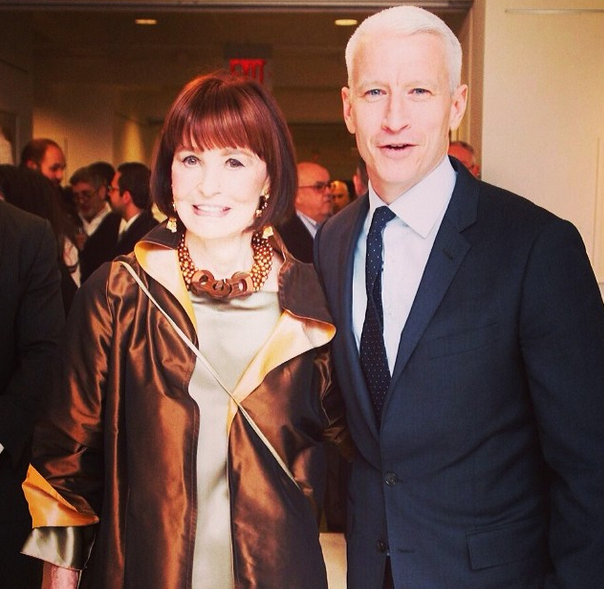 anderson cooper mom - photo #17