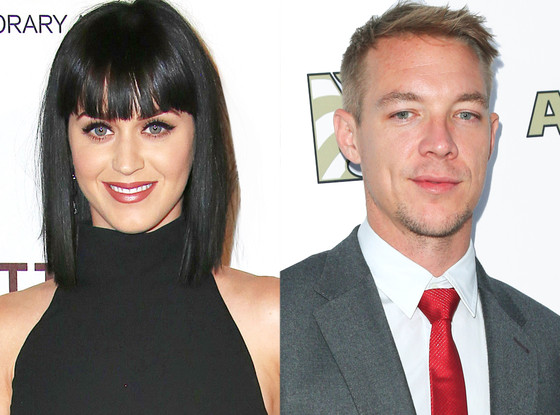 katy perry diplo dating Katy perry revealed to james corden which of her three famous ex-boyfriends, diplo, orlando bloom, and john mayer, were best in bed she dated bloom most recently, for about 10 months before splitting in march 2017 and diplo was her briefest fling, with the two dating for a few months in 2014.
