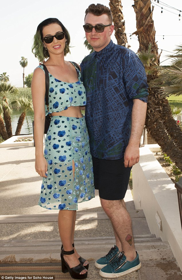 is katy perry dating 2014 Could robert pattinson finally have convinced katy perry to give him a real chance we told you last month about how rob was bordering on desperate to convince.