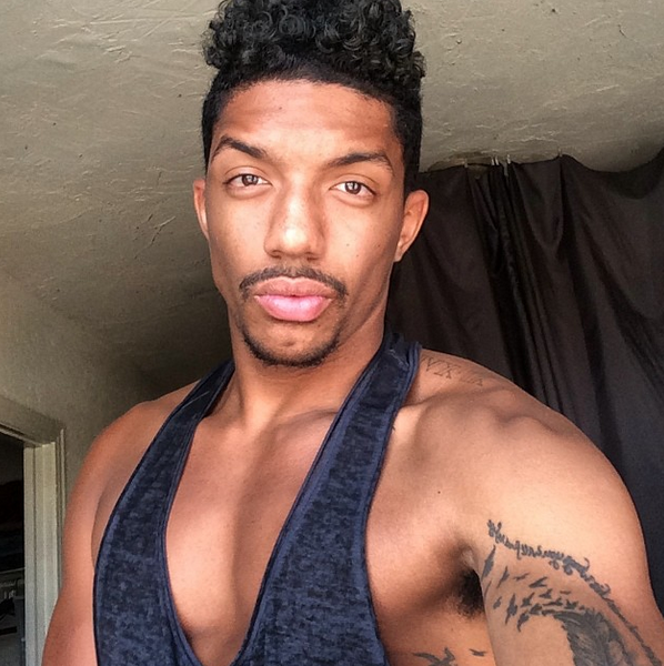 Zeke Thomas, Isiah Thomas Son Was Raped By Grindr Date | Page 5 ...