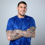 Aaron Hernandez's Tattoo's Contain Clues to Murders