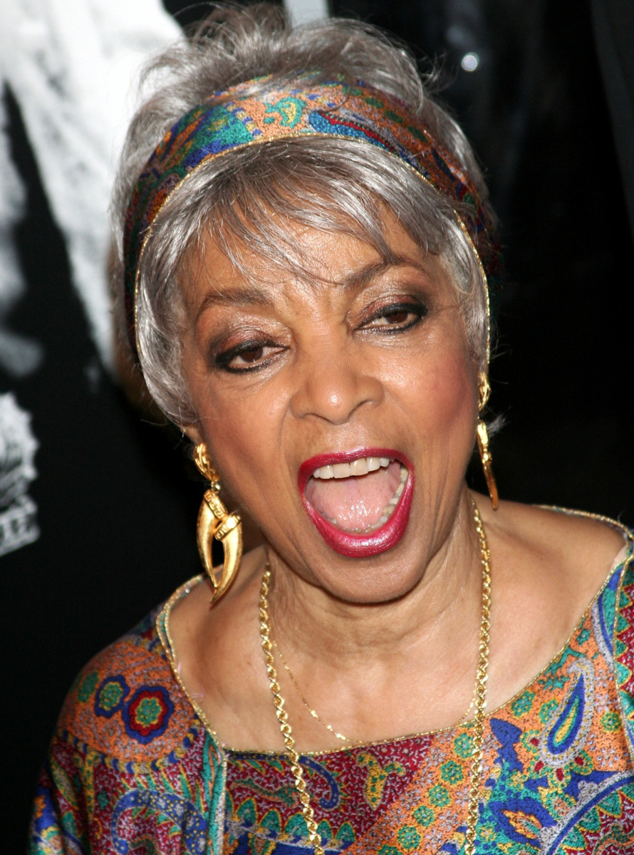 Ruby Dee Dies 91 on facebook academy award