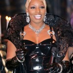 NeNe Leakes Hosts Zumanity