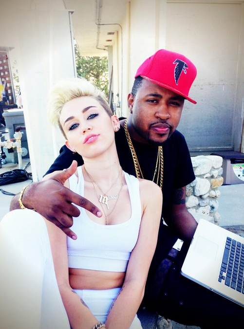 Miley cyrus dating mike will