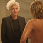 Ellen DeGeneres and Chelsea's Nude Shower Fight-0827-1