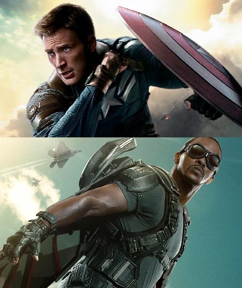 falcon-captain-america-winter-soldier-replacing-chis-evans as captain-america-0806-2