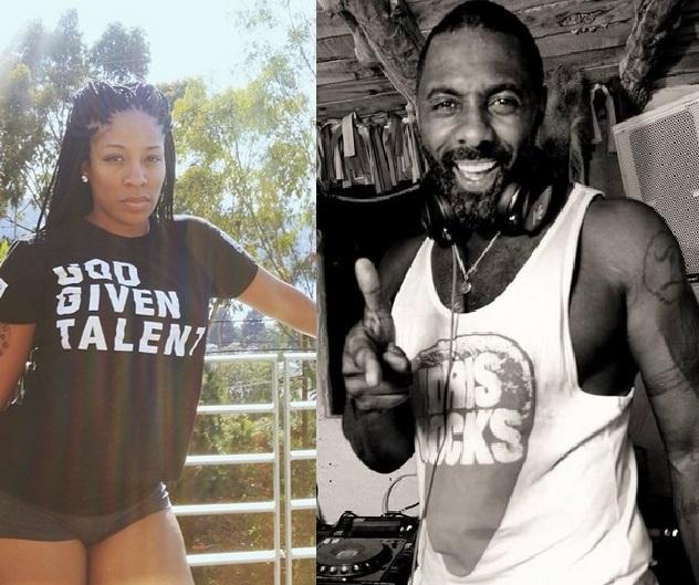 Idris Elba Directing K. Michelle Musical - Celebnmusic247