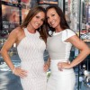 "Cast Of ""Real Housewives Of New Jersey"" Visit ""Extra"""