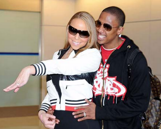 Nick Cannon-flips-out-over-divorse-reports-0904-1