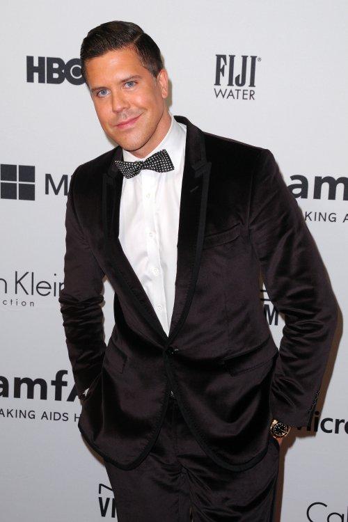 2014 amfAR Inspiration Gala New York