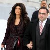 Teresa and Joe Guidice plead guilty in Federal Court in NJ