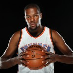 2014 Oklahoma City Thunder Media Day