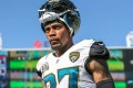 Jaguars CB Dwayne Gratz Arrested for Disorderly Intoxication-1123-1