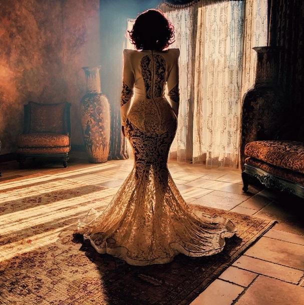 K michelle white dress up dresses