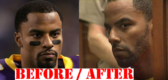 New Orleans Saints Darren Sharper indicted in New Orleans on another set of rape charges-1215-5