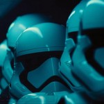 Which Major Celebs Were Stormtroopers