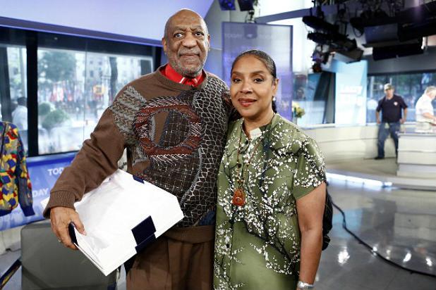 Phylicia Rashad Defends Bill Cosby-0107-1