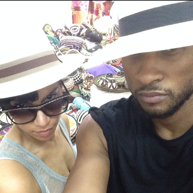 Usher Is Officially Off The Market-0102-1