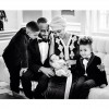 Alicia Keys Shares First Picture of Her New Baby