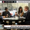 Fabolous, Kevin Hart And Nelly On ESPN First Take