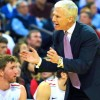 McKillop As NCAA Basketball Coach Of The Year
