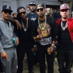 T.I. and Jeezy NC Party Ends In GUNFIRE-0228-3