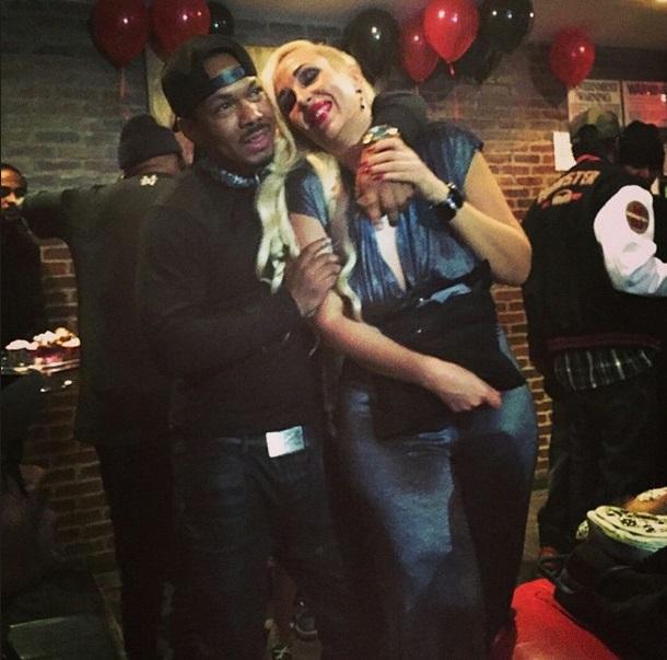 LHHNY Star Chrissy Monroe Talks Chink Santana And Hangin ...  |Chink Santana Love And Hip Hop