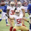 Chris Borland Retires From the 49ers-0319-1