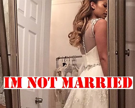 Erica-Mena-Facebook-post-wedding-dress-not-married-0325-2