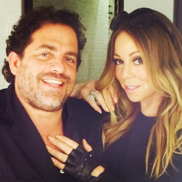 Mariah Carey Getting Cozy With Brett Ratner-0329-3