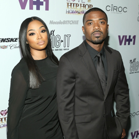 Ray J Coming Back To Love & Hip Hop Hollywood-0326-2