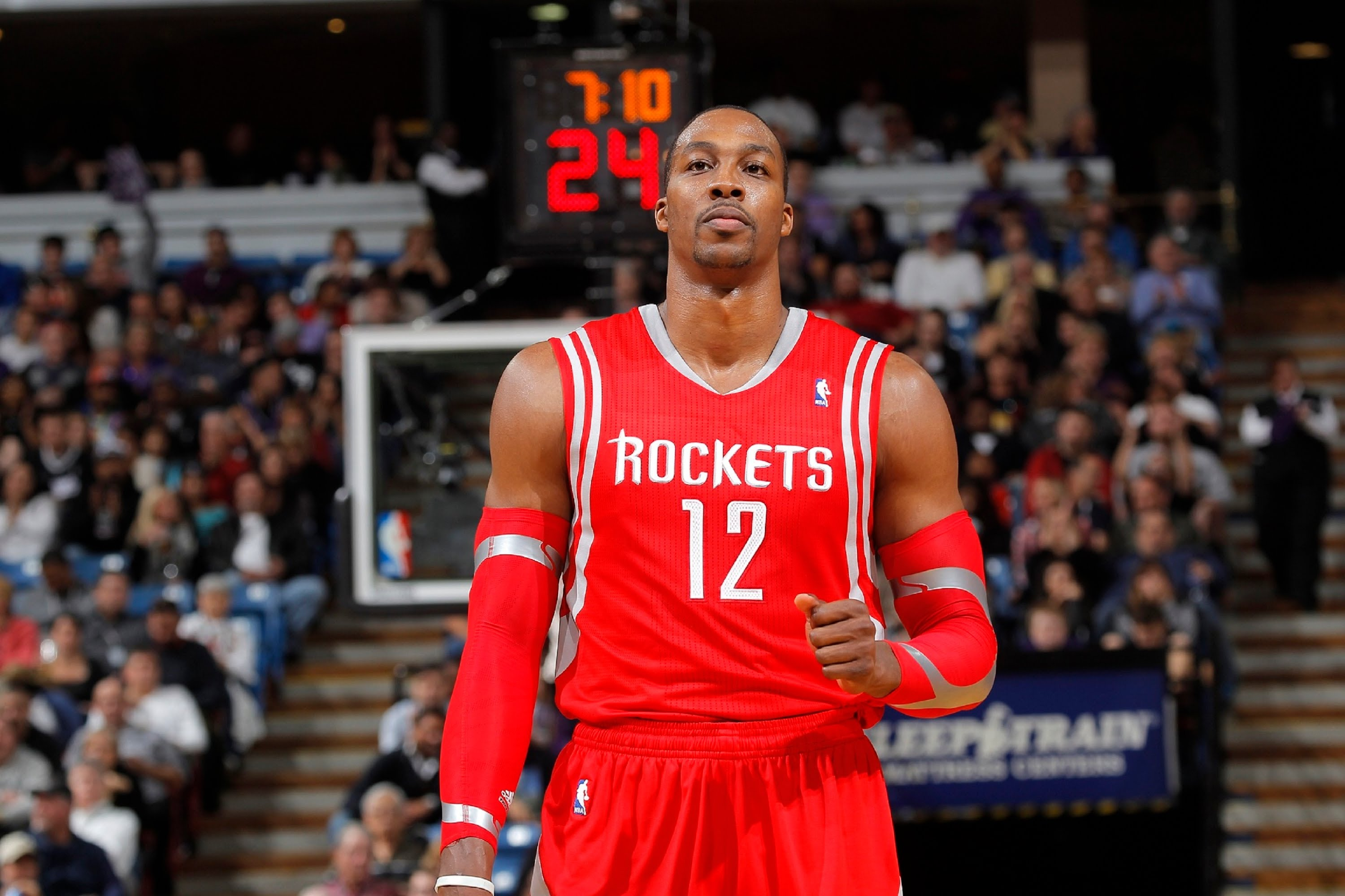 dwight howard espn