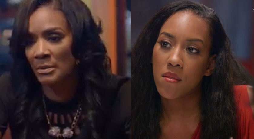 Momma Dee's Back With Ernest But Scrappy's NOT Cool-0518-4