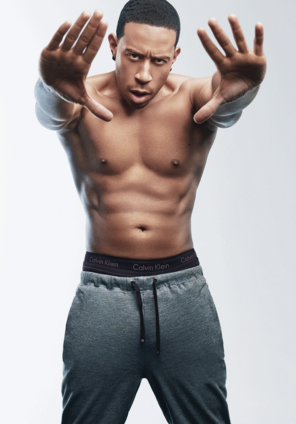 ludacris body diet workout fitness - Ludacris Reveals How He Got Ripped