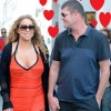 James Packer Already Obsessed With Mariah-0624-1