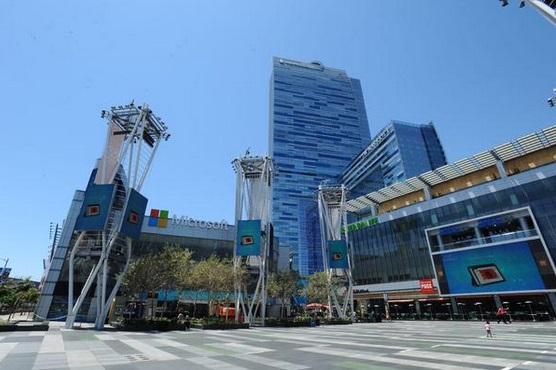 LA-live-rebranded-Microsoft-square-los angeles-downtown-0609-1