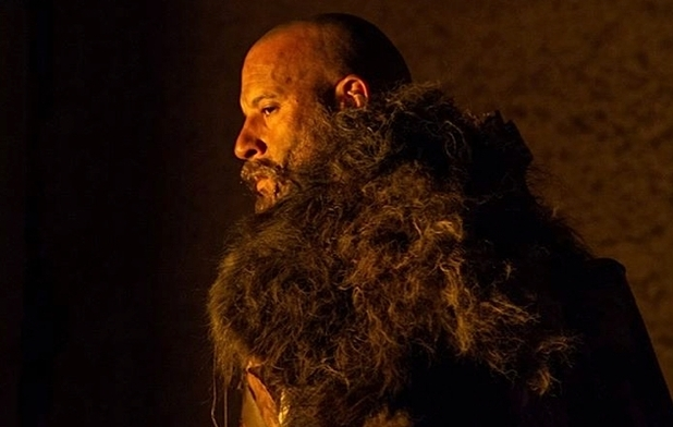 LionsGate Already Orders The Last Witch Hunter Sequel-0618-1
