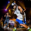 Flavor Flav Charge Wtih Second DUI-0722-1