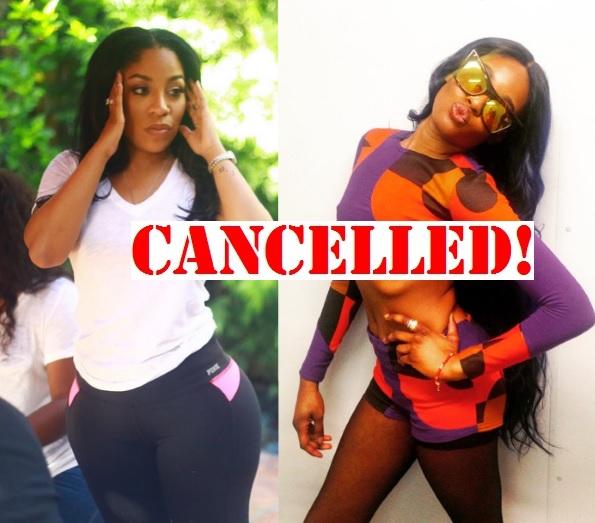 K Michelle And Azealia Banks-tour-cancelled-0731-2
