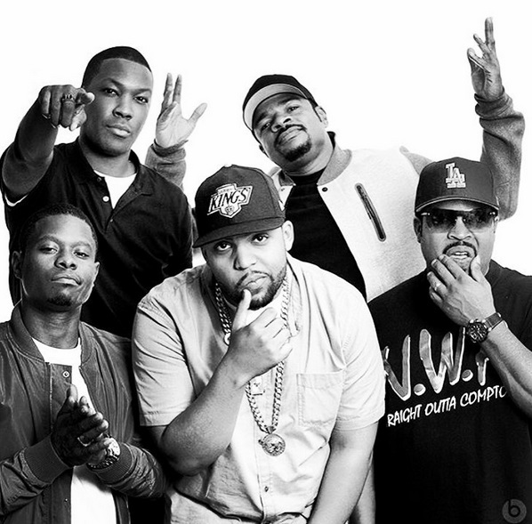 The Rising Stars of Straight Outta Compton-0818-1
