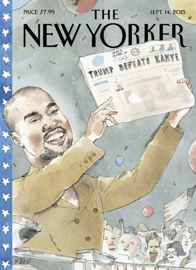KanyeWest-lands -cover-NewYorker-0908-1