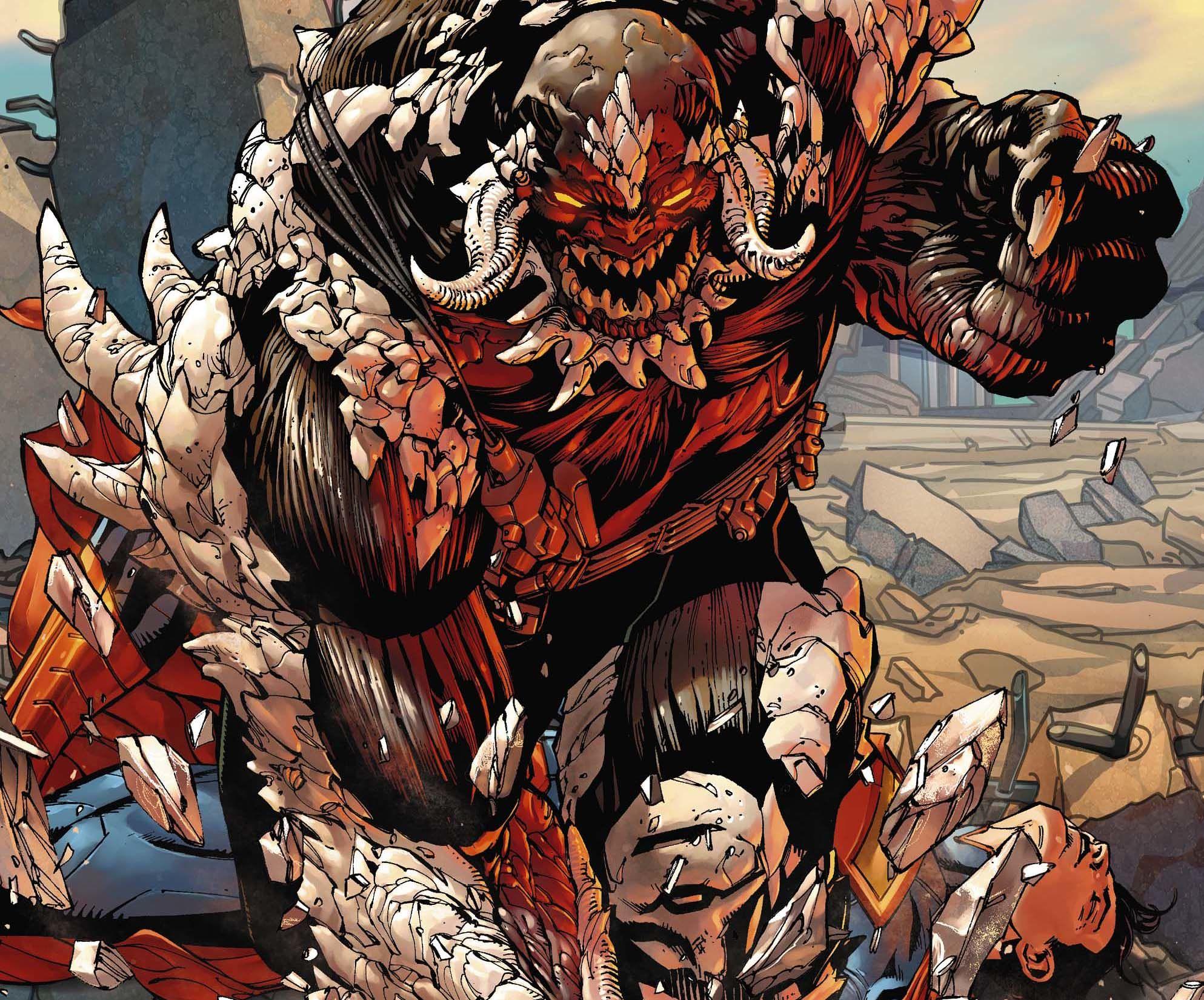 is doomsday in batman vs superman celebnmusic247