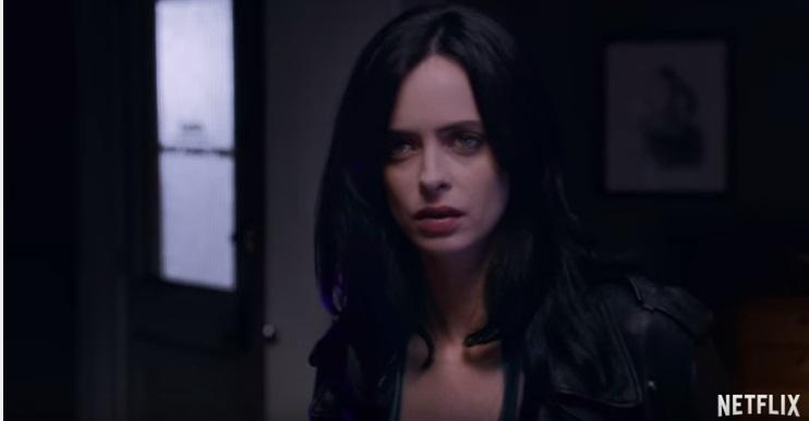 Krysten Ritter Is Marvel's Jessica Jones On Netflix-1010-1