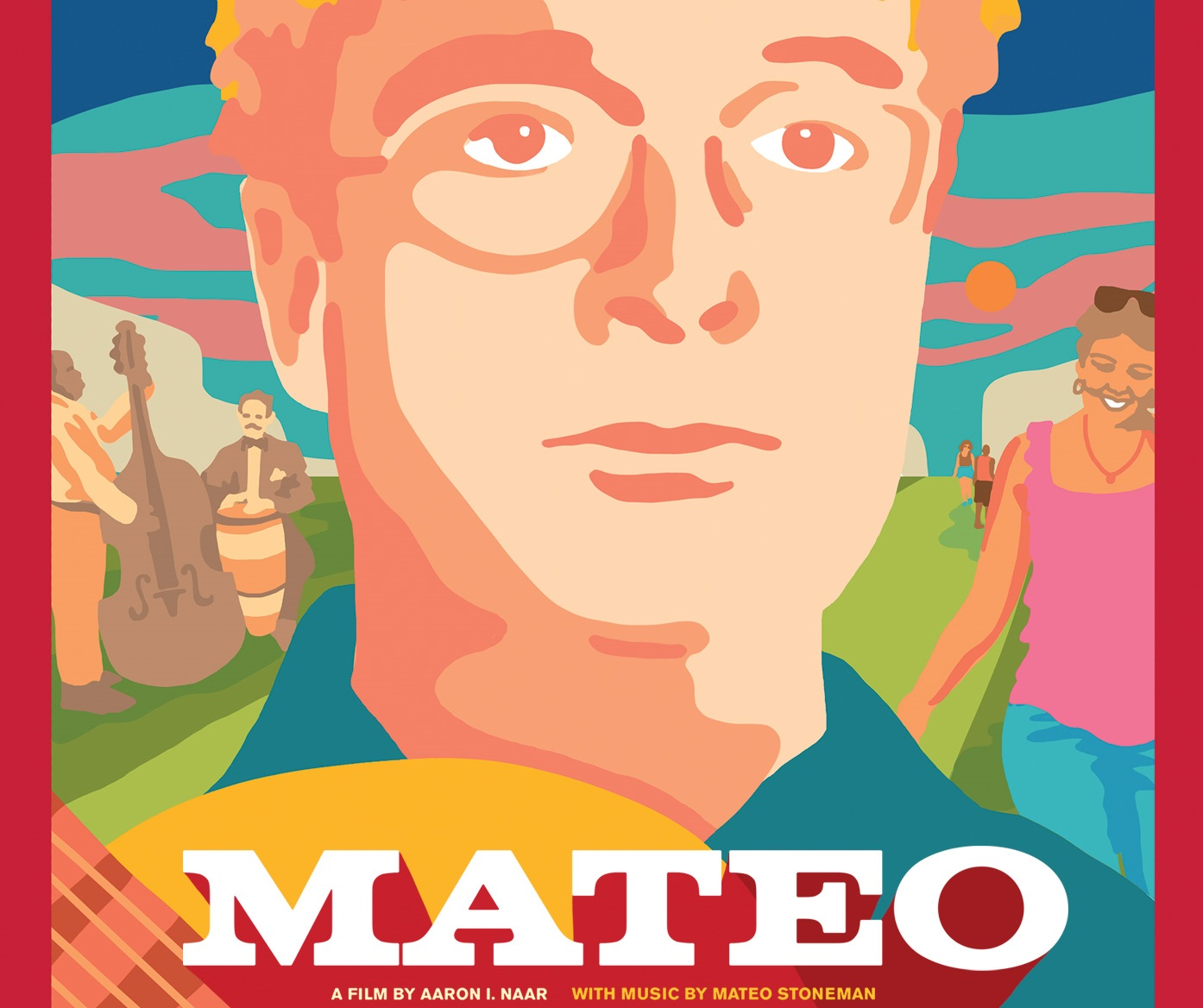 Enter to Win Mateo Movie DVD Pack Giveaway