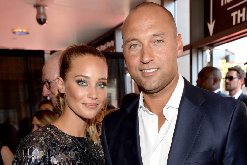 derek-jeter-and-hannah-davis-engaged-celebrity-couples-1028-1