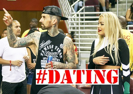 barker latino personals Rita ora and travis barker are dating by & by bruna latest hollywood celebs to be getting up close and personal are rita ora and travis barker online latino.