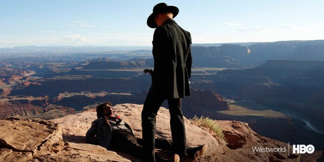 Warner Bros./Westworld HBO